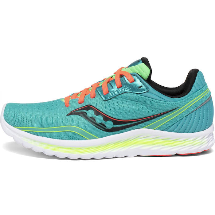 Women's Kinvara 11 (10 - blue mutant)