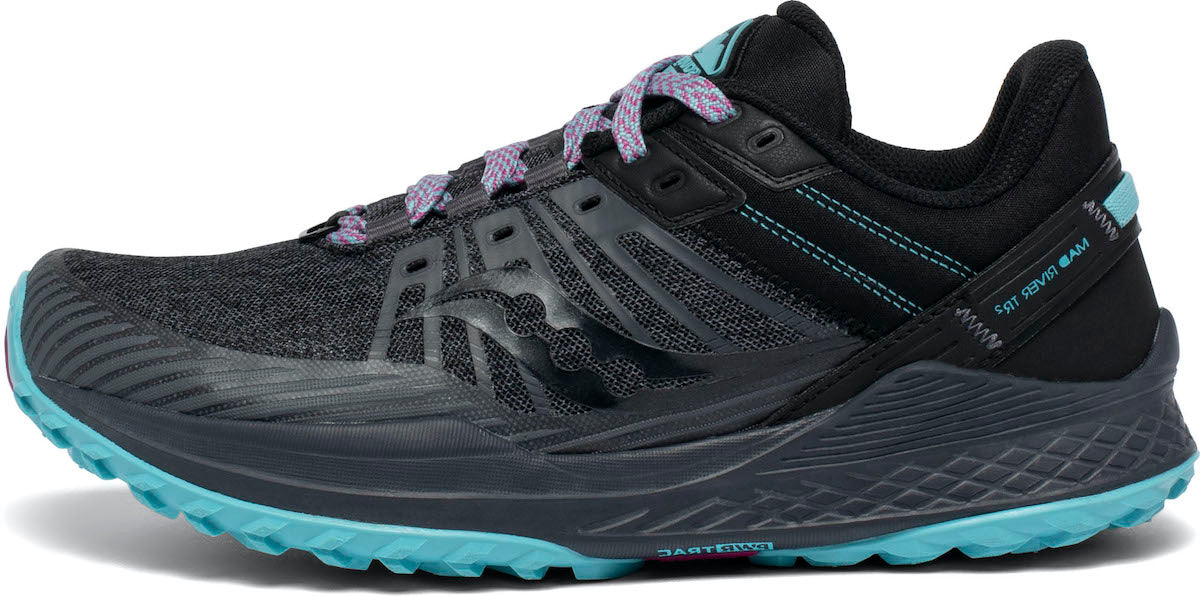 Women's Mad River TR 2 (3 - charcoal/marine)