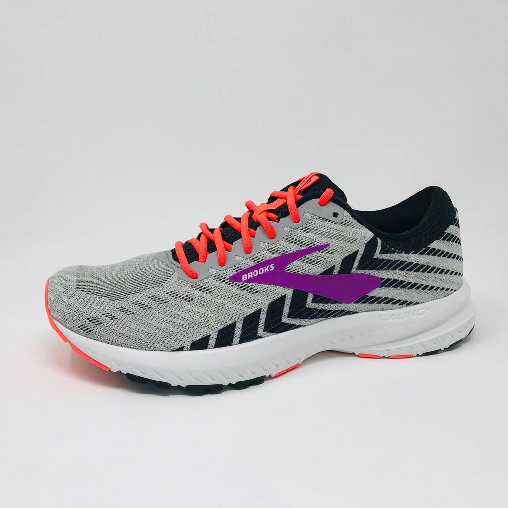 Women's Brooks Launch 6