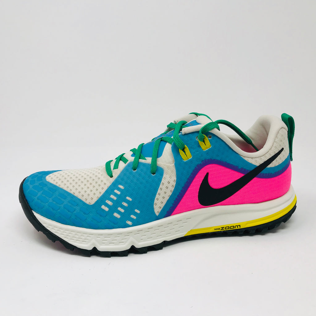Men's Nike Air Zoom Wildhorse 5