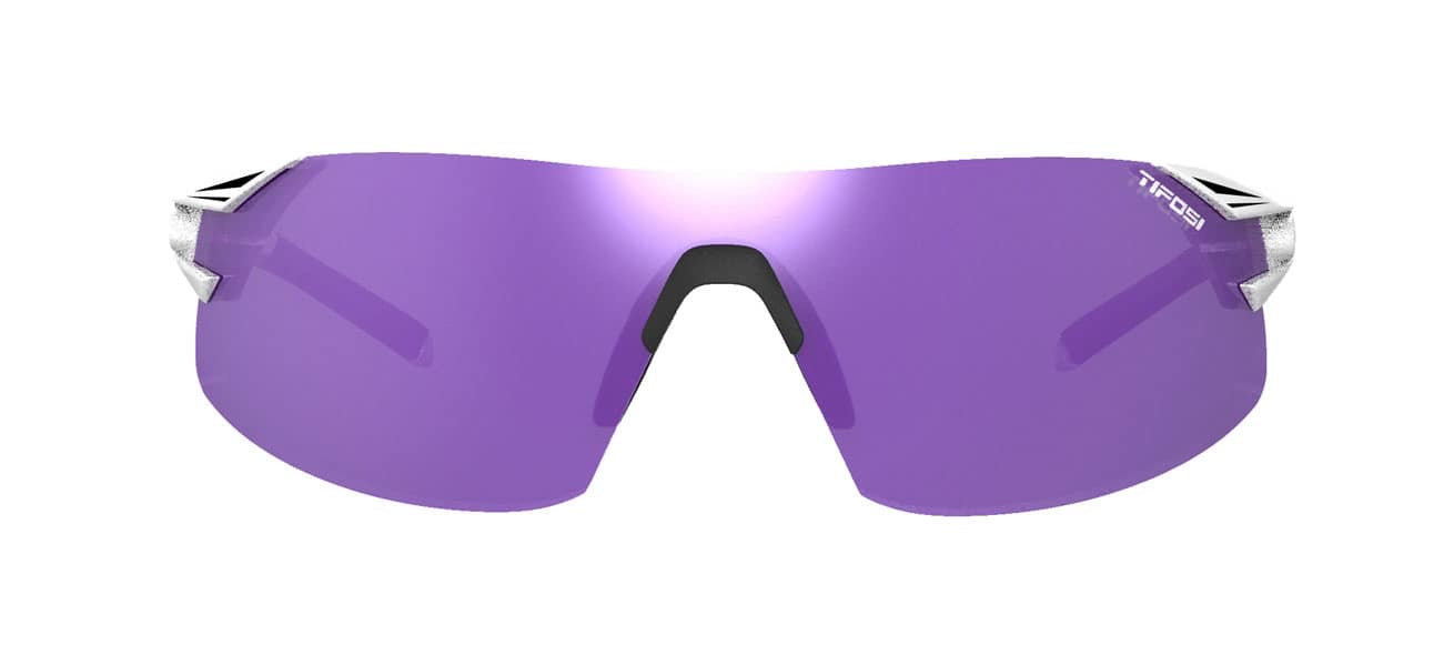 PODIUM XC | CRYSTAL PURPLE  CLARION PURPLE / AC RED / CLEAR