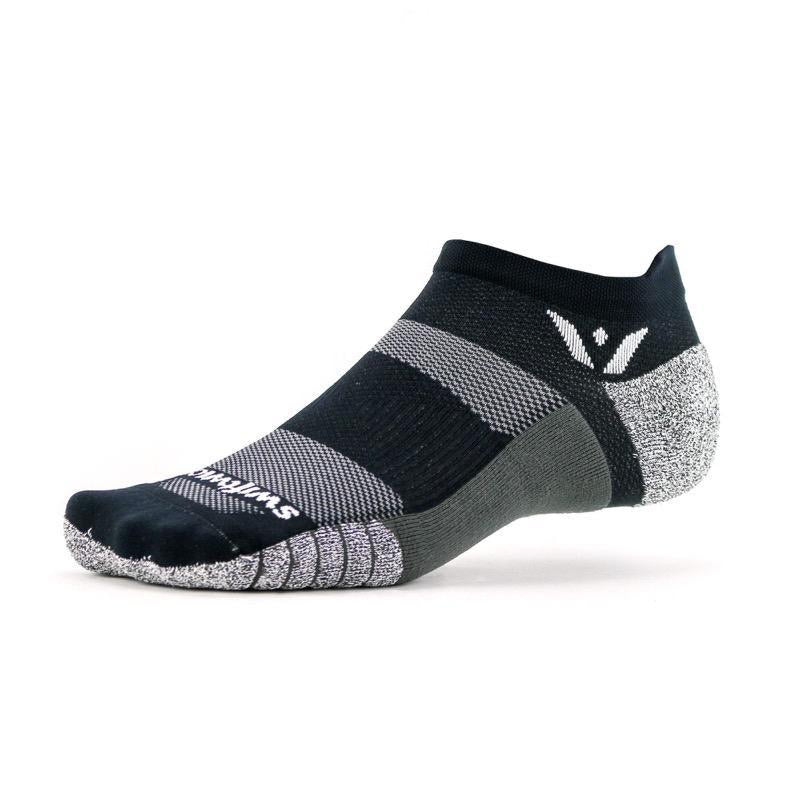 FLIGHT XT ZERO Running Sock Black
