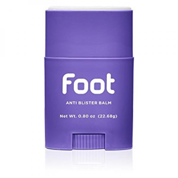 Foot Glide® Anti Blister Balm .8oz