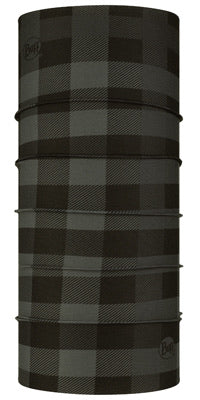 Junior Original Black Plaid