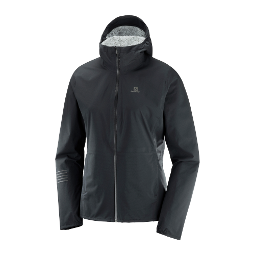 Women's Lightning WP Jacket (LC11553 - black)