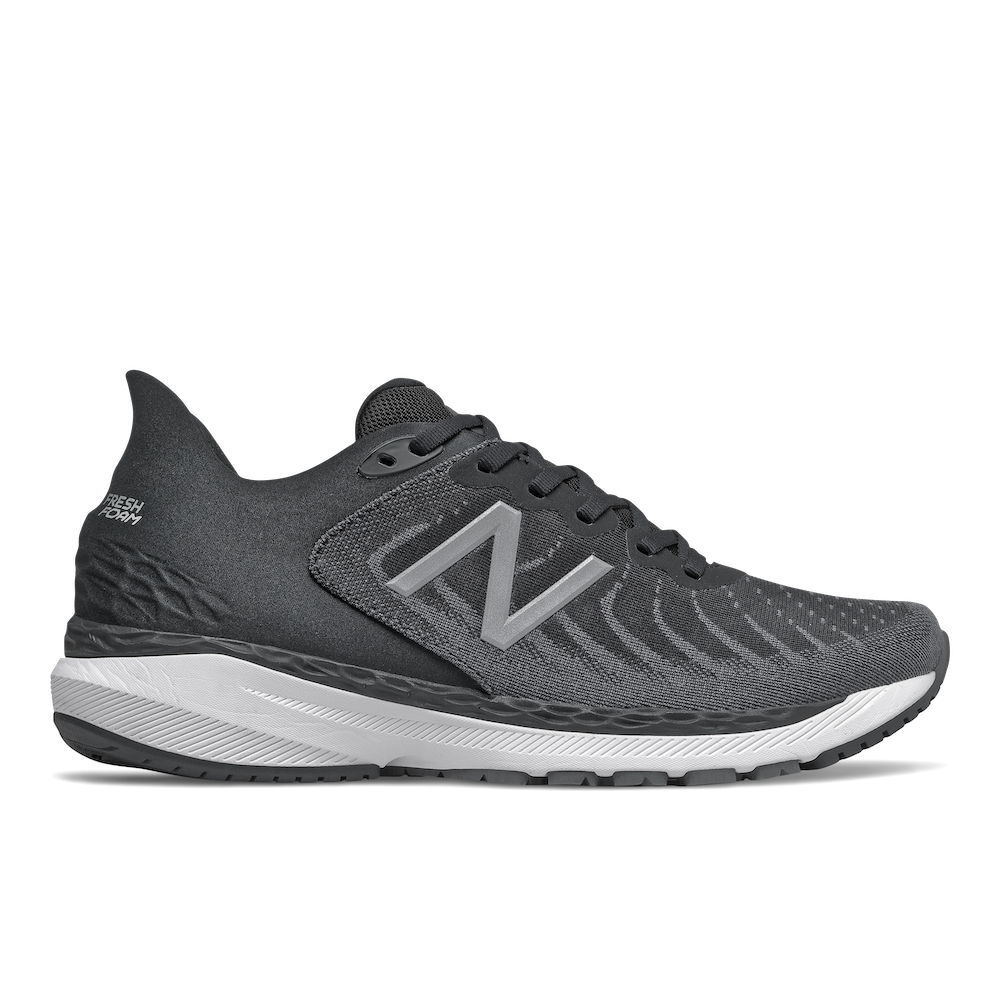 Men's 860 v11 (B - black/white/lead)