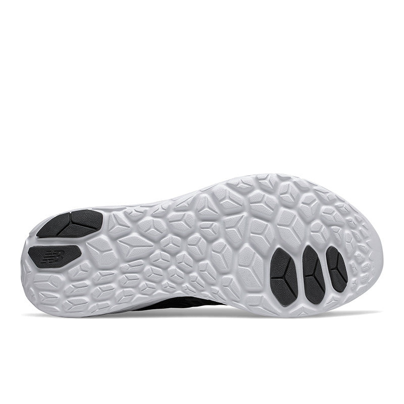 Men's Fresh Foam Beacon v3 (BW - Black/White)