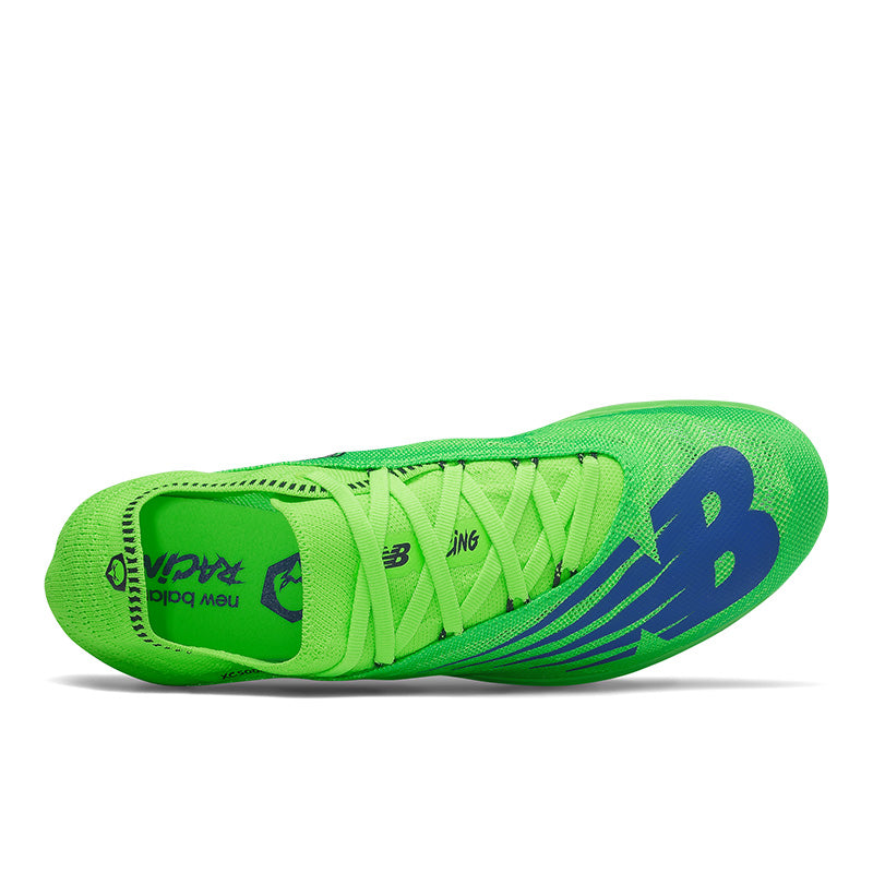 XC5Kv5 (energy lime/ cobalt blue)