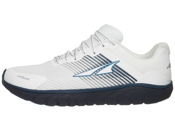 Men's Provision 4 (103 - white/navy)