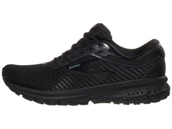 Women's Brooks Ghost 12 (040 - black/grey)