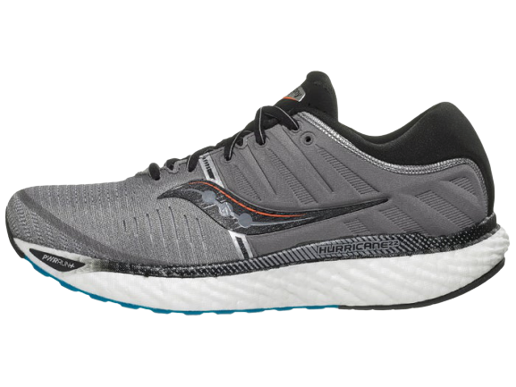 Men's Hurricane 22 (25 - grey/black)