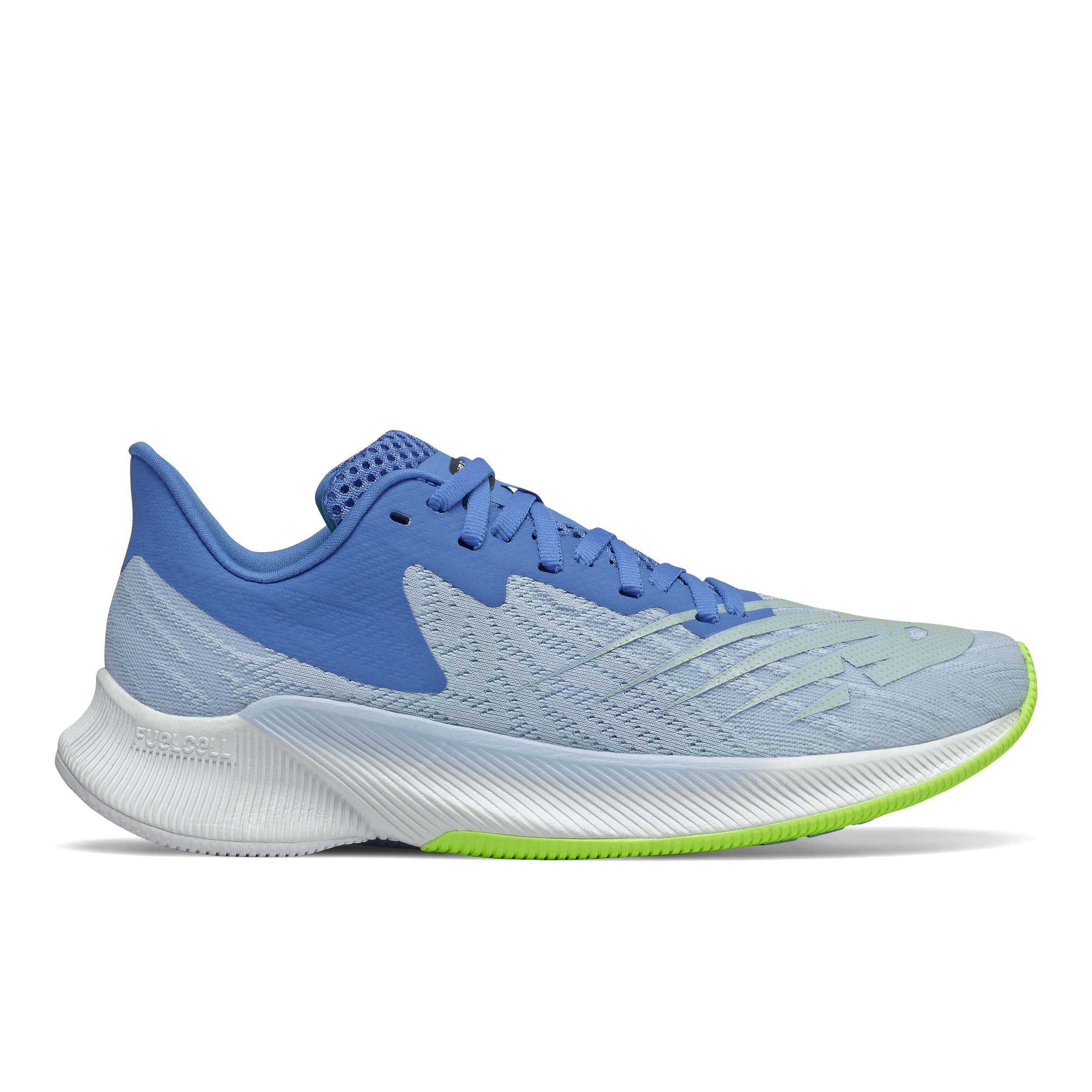 Women's FuelCell Prism (PG - Frost Blue with Faded Cobalt)