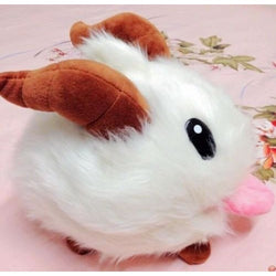 League of Legends Gooney Plush Figure Cute