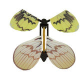 Flying Magic Butterfly - Classic Novelty Gag Toy