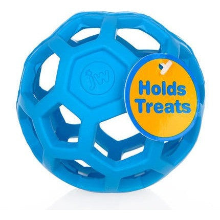 Natural Non-Toxic Rubber Ball Dog Toy
