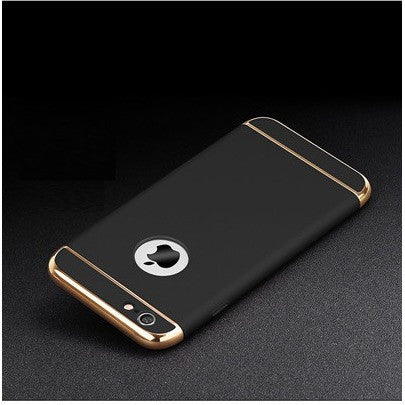 Removable 3 in 1 Fundas Case For iphone