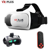 Virtual Reality 3D Glasses vrbox Pro Coating Glass