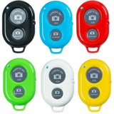 Bluetooth Remote Selfie Controller