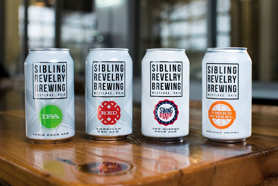 Sibling Revelry Six Pack