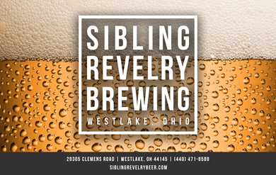Sibling Revelry Gift Card