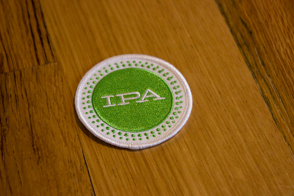 SRB IPA Patch