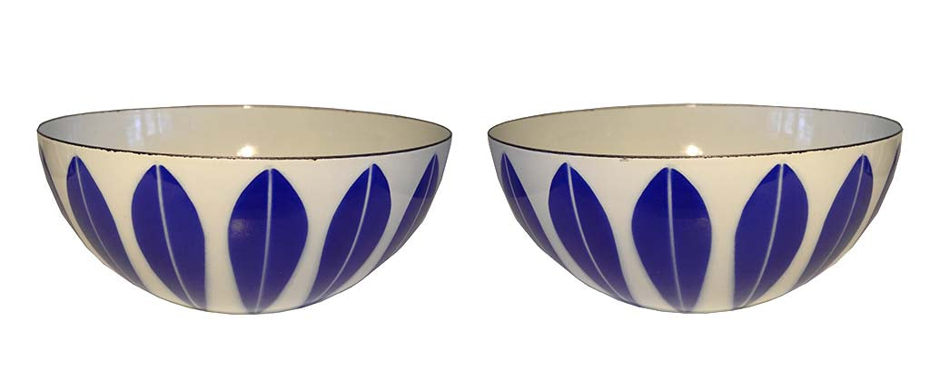 Catherine Holm Bowls