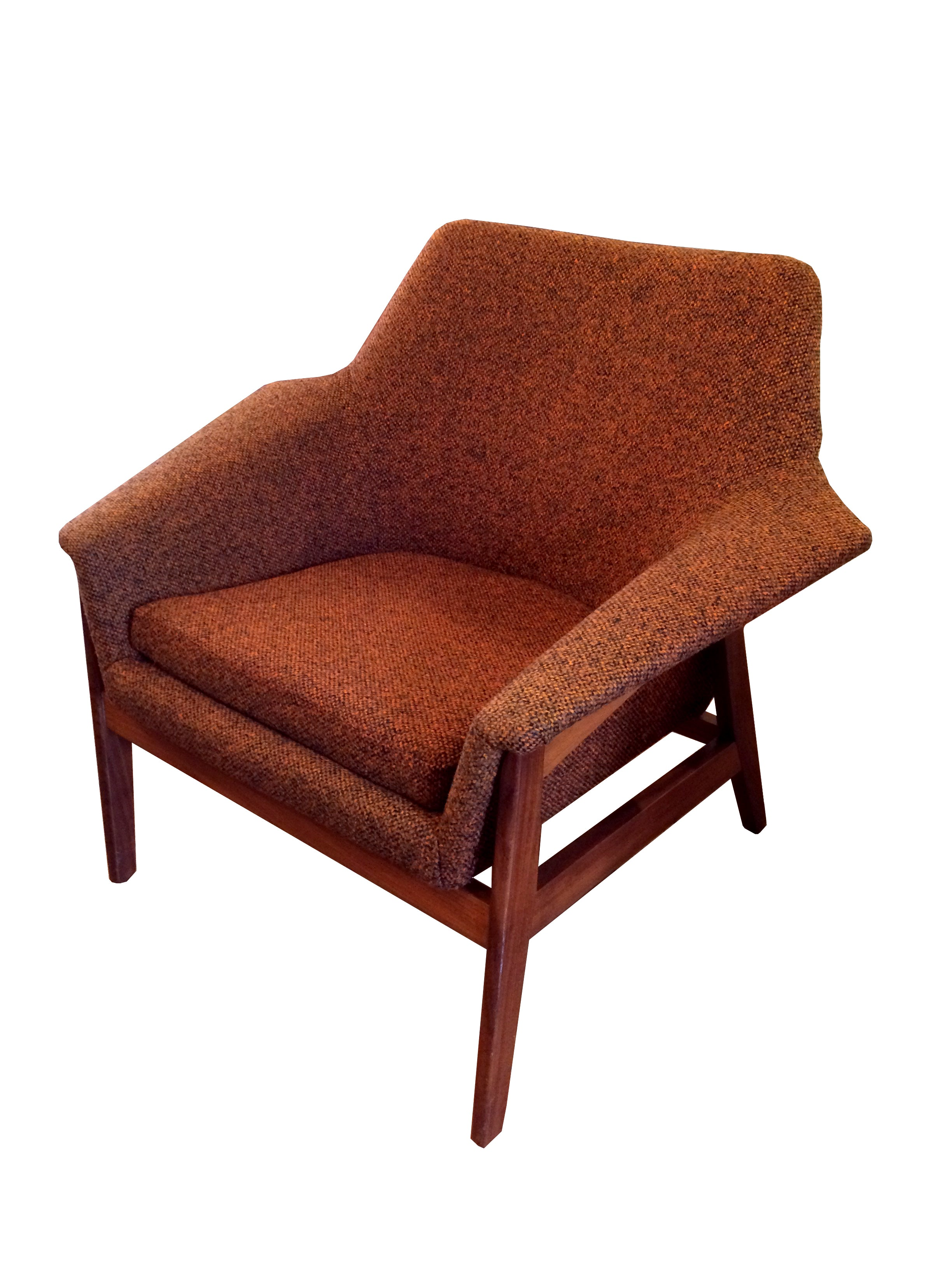 Folk Ols_Lounge Chair