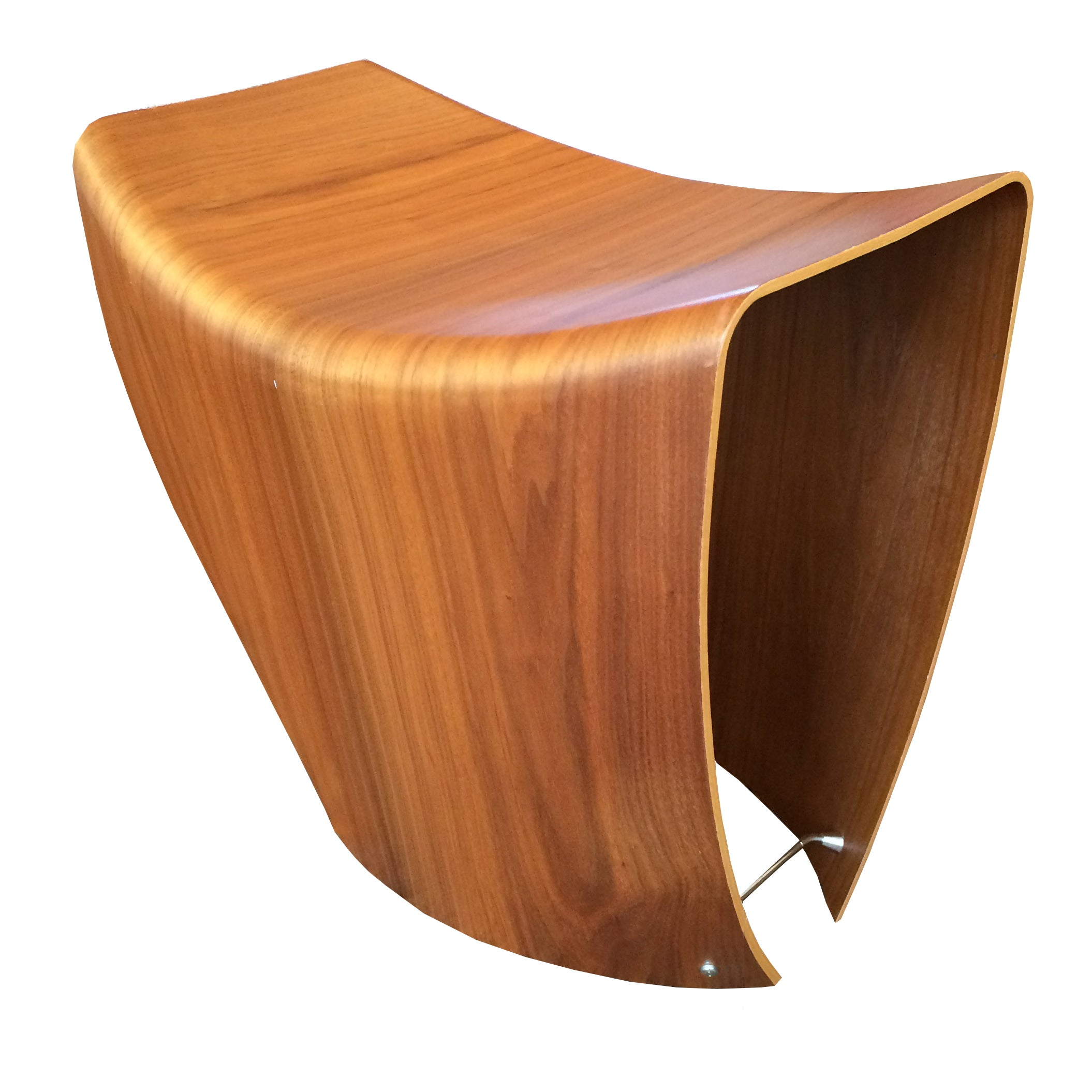 Jakobsen Gallery Stool
