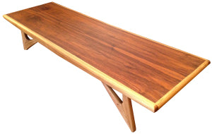 Coffee Table_Pearsal Style