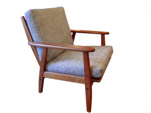 Teak Lounge Chair_11.15