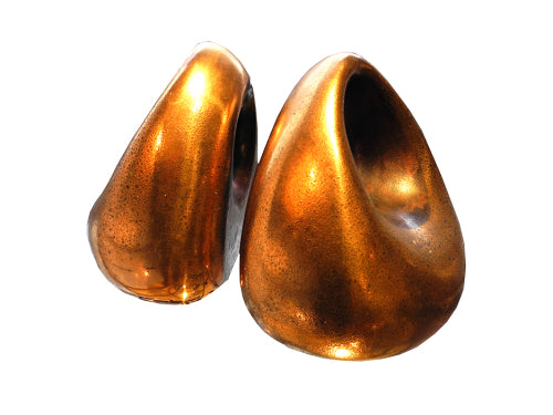 Ben Seibel Copper_Bookends