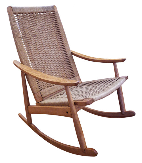 Danish Rocking Chair_LR
