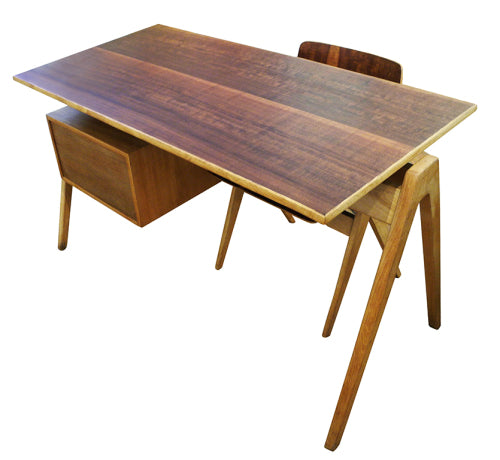 Robin Day Desk_Front