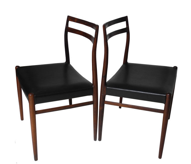 AA Rosewood Chairs