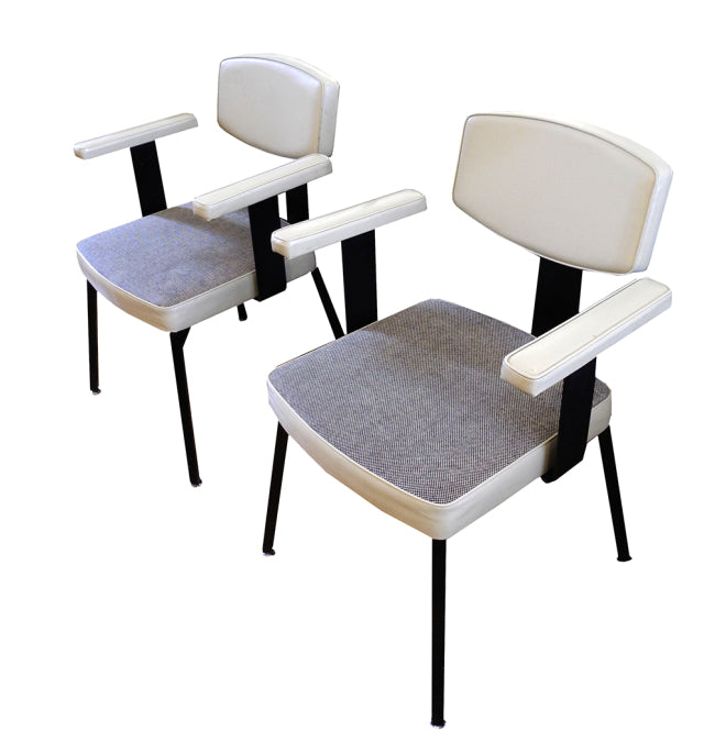 Allsteel Side Chairs