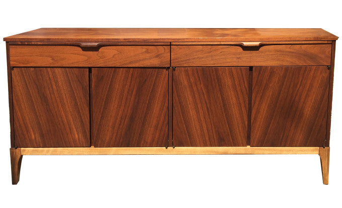 Walnut_Birch Sideboard