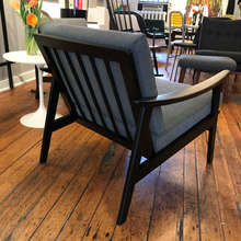 Pair of 1960s Lounge Chairs