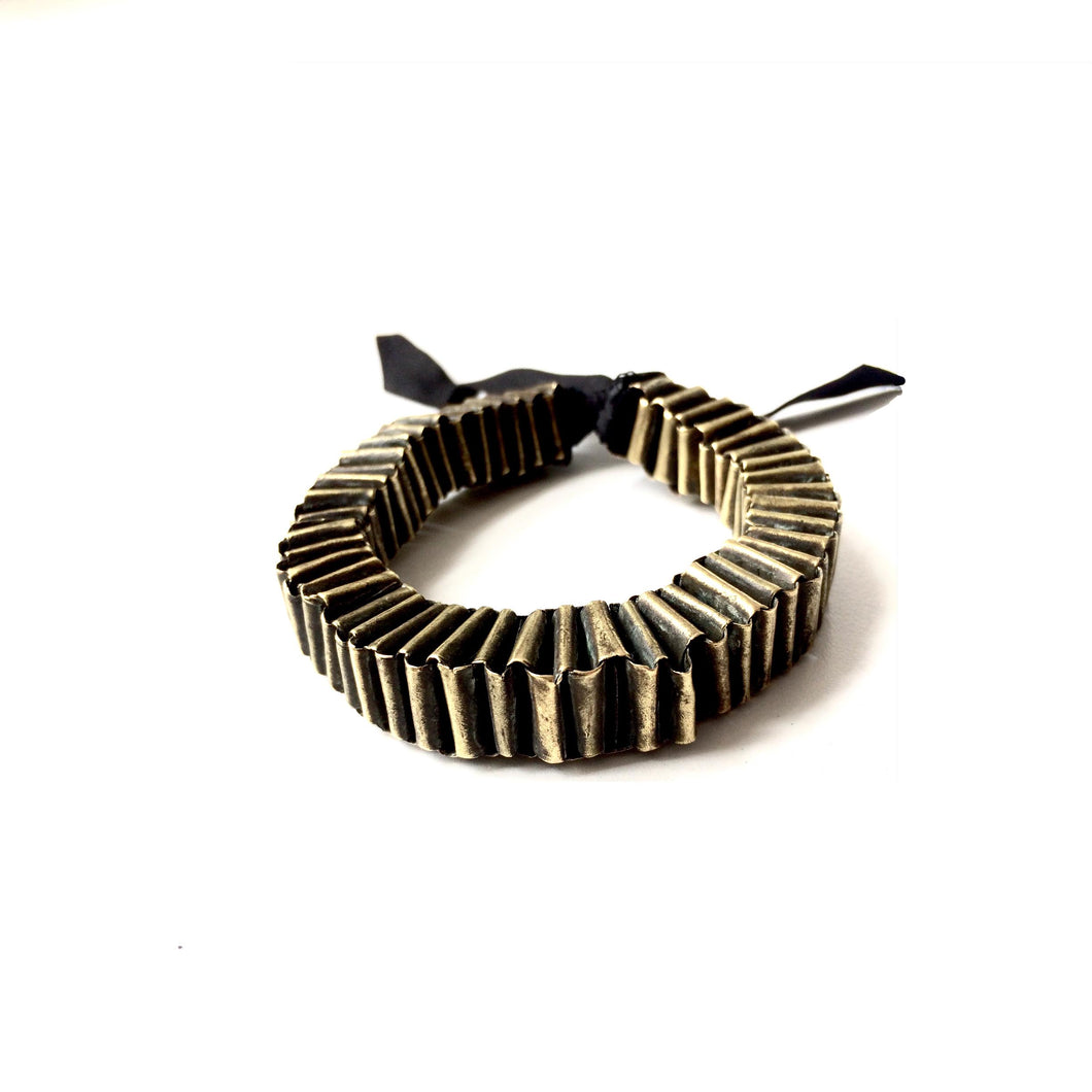 Blackbones Sculptural Jewelry