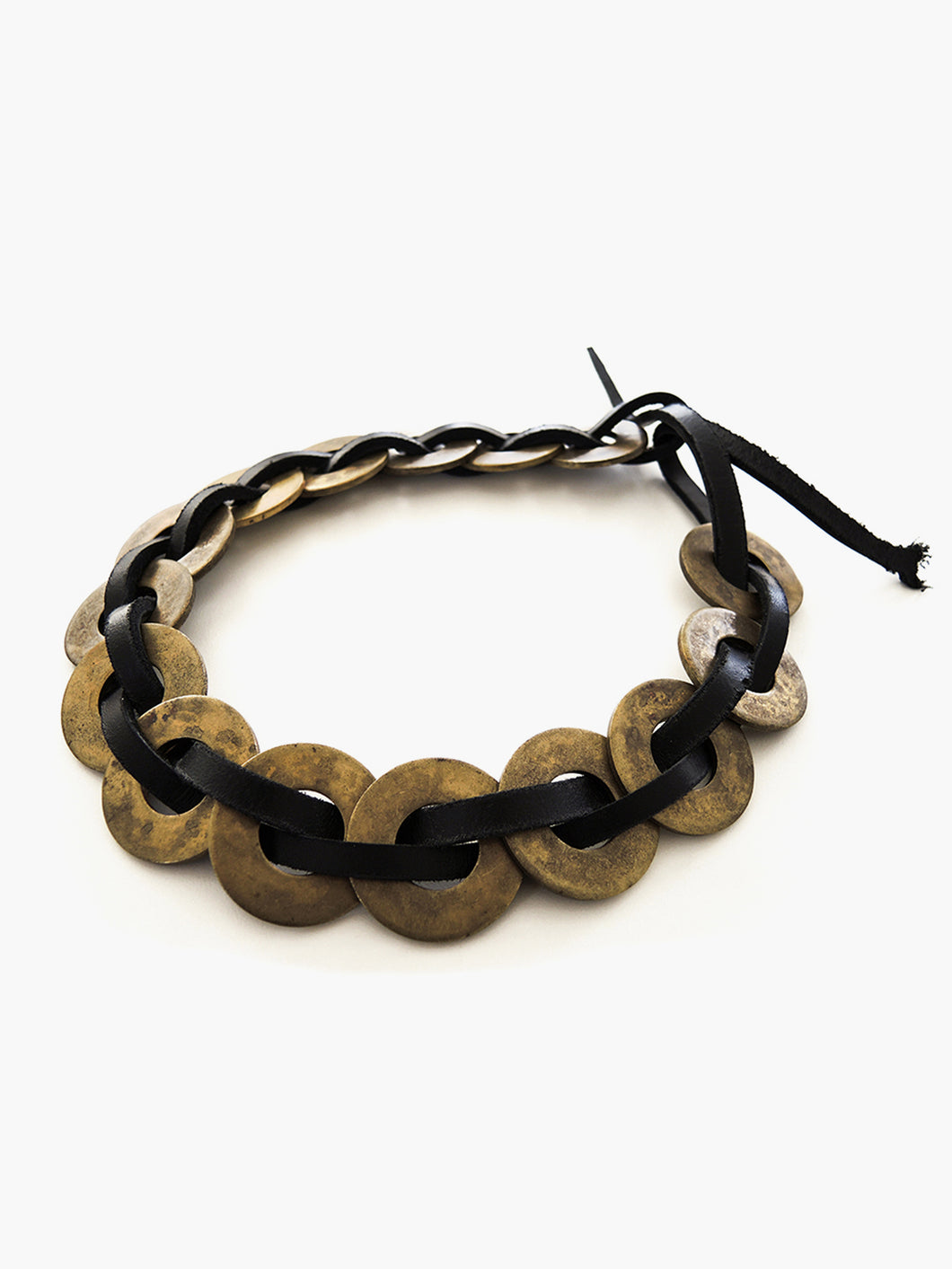 BLACKBONES Necklace No. 028
