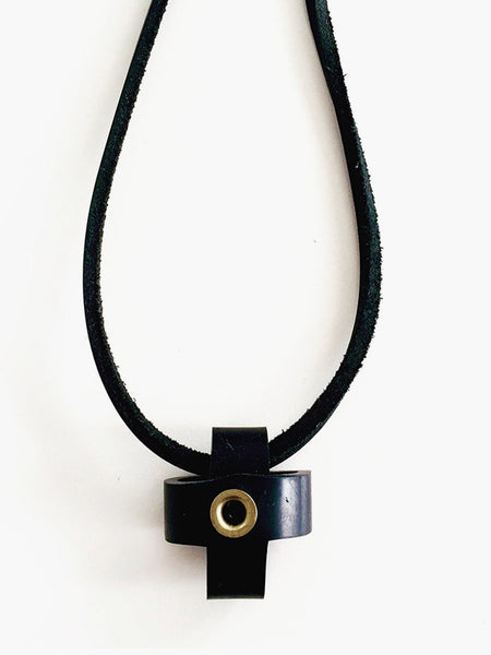 BLACKBONES Necklace No. 043