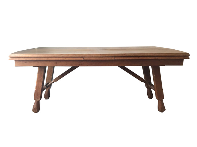 SALE! Petronille Dining Table and Bouvine Cabinet by Guillerme et Chambron