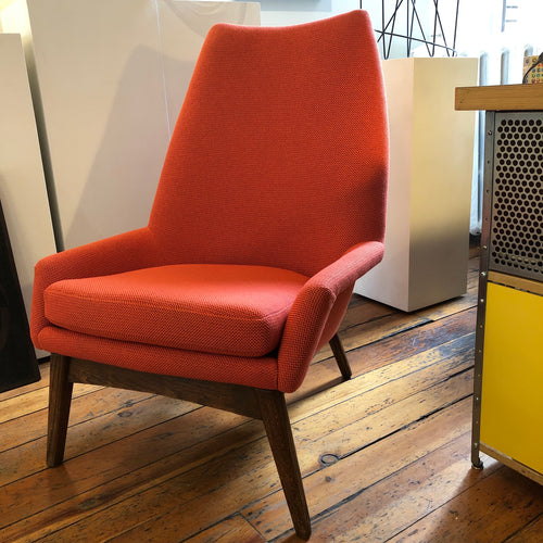 Jan Kuypers Lounge Chair