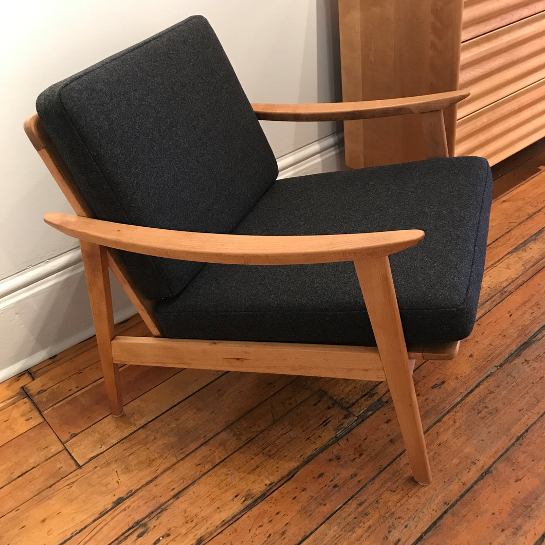 1960s Lounge Chair