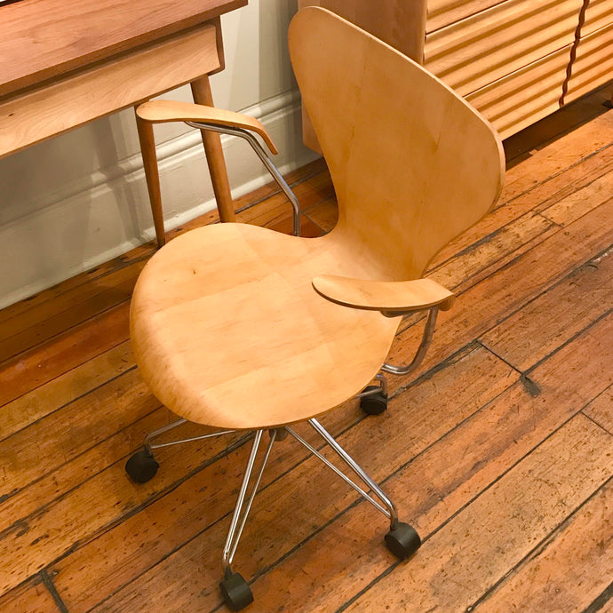 Arne Jacobsen Desk Chair