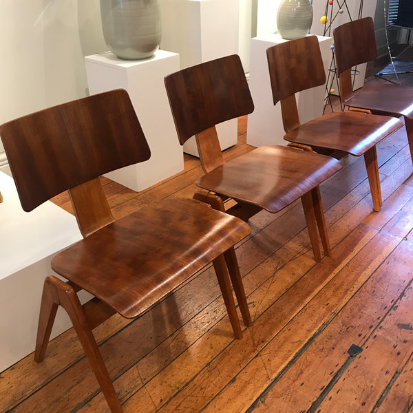 RARE. Robin Day Chairs