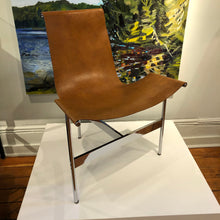 William Katavolos T Chairs