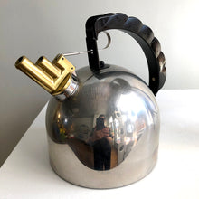 Alessi 9091 Kettle by Richard Sapper
