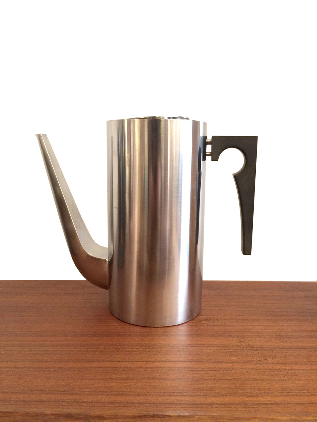 Original Stelton Coffee Pot by Arne Jacobsen