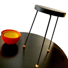 The Licorice Table