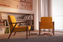 N22 Lounge Chair Series